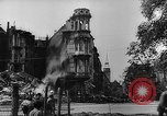 Image of American Military Government men Cologne Germany, 1945, second 37 stock footage video 65675053345