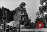 Image of American Military Government men Cologne Germany, 1945, second 38 stock footage video 65675053345