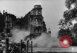 Image of American Military Government men Cologne Germany, 1945, second 40 stock footage video 65675053345