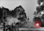Image of American Military Government men Cologne Germany, 1945, second 41 stock footage video 65675053345