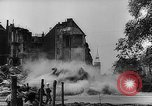 Image of American Military Government men Cologne Germany, 1945, second 42 stock footage video 65675053345