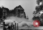Image of American Military Government men Cologne Germany, 1945, second 43 stock footage video 65675053345
