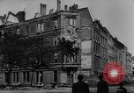 Image of American Military Government men Cologne Germany, 1945, second 45 stock footage video 65675053345