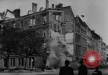 Image of American Military Government men Cologne Germany, 1945, second 46 stock footage video 65675053345