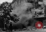 Image of American Military Government men Cologne Germany, 1945, second 53 stock footage video 65675053345