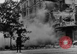 Image of American Military Government men Cologne Germany, 1945, second 54 stock footage video 65675053345