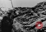 Image of German forces battle Soviets on Eastern front in World War II Russia, 1944, second 7 stock footage video 65675053350