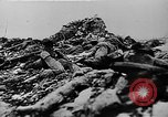 Image of German forces battle Soviets on Eastern front in World War II Russia, 1944, second 9 stock footage video 65675053350