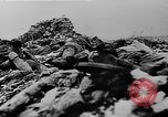 Image of German forces battle Soviets on Eastern front in World War II Russia, 1944, second 10 stock footage video 65675053350