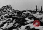 Image of German forces battle Soviets on Eastern front in World War II Russia, 1944, second 11 stock footage video 65675053350