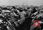 Image of German forces battle Soviets on Eastern front in World War II Russia, 1944, second 12 stock footage video 65675053350