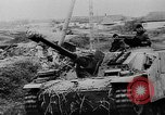 Image of German forces battle Soviets on Eastern front in World War II Russia, 1944, second 17 stock footage video 65675053350