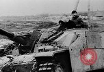 Image of German forces battle Soviets on Eastern front in World War II Russia, 1944, second 18 stock footage video 65675053350