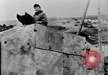 Image of German forces battle Soviets on Eastern front in World War II Russia, 1944, second 19 stock footage video 65675053350