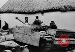 Image of German forces battle Soviets on Eastern front in World War II Russia, 1944, second 20 stock footage video 65675053350