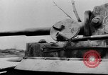 Image of German forces battle Soviets on Eastern front in World War II Russia, 1944, second 28 stock footage video 65675053350