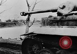 Image of German forces battle Soviets on Eastern front in World War II Russia, 1944, second 29 stock footage video 65675053350