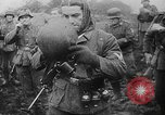 Image of German forces battle Soviets on Eastern front in World War II Russia, 1944, second 33 stock footage video 65675053350