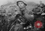 Image of German forces battle Soviets on Eastern front in World War II Russia, 1944, second 36 stock footage video 65675053350