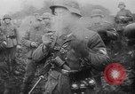 Image of German forces battle Soviets on Eastern front in World War II Russia, 1944, second 37 stock footage video 65675053350