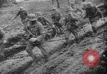 Image of German forces battle Soviets on Eastern front in World War II Russia, 1944, second 38 stock footage video 65675053350