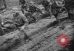 Image of German forces battle Soviets on Eastern front in World War II Russia, 1944, second 39 stock footage video 65675053350