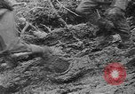 Image of German forces battle Soviets on Eastern front in World War II Russia, 1944, second 42 stock footage video 65675053350