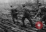 Image of German forces battle Soviets on Eastern front in World War II Russia, 1944, second 44 stock footage video 65675053350