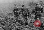 Image of German forces battle Soviets on Eastern front in World War II Russia, 1944, second 45 stock footage video 65675053350