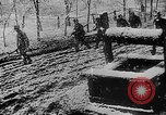 Image of German forces battle Soviets on Eastern front in World War II Russia, 1944, second 50 stock footage video 65675053350