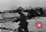 Image of German forces battle Soviets on Eastern front in World War II Russia, 1944, second 52 stock footage video 65675053350