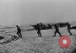 Image of German forces battle Soviets on Eastern front in World War II Russia, 1944, second 56 stock footage video 65675053350