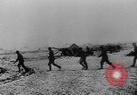 Image of German forces battle Soviets on Eastern front in World War II Russia, 1944, second 57 stock footage video 65675053350