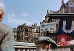 Image of German civilians Berlin Germany, 1945, second 7 stock footage video 65675053358