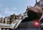 Image of German civilians Berlin Germany, 1945, second 9 stock footage video 65675053358
