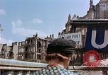 Image of German civilians Berlin Germany, 1945, second 17 stock footage video 65675053358