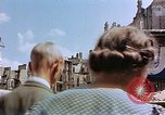Image of German civilians Berlin Germany, 1945, second 28 stock footage video 65675053358