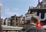 Image of German civilians Berlin Germany, 1945, second 31 stock footage video 65675053358