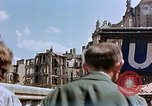 Image of German civilians Berlin Germany, 1945, second 35 stock footage video 65675053358
