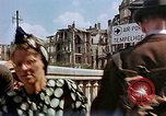 Image of German civilians Berlin Germany, 1945, second 56 stock footage video 65675053358
