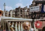 Image of German civilians Berlin Germany, 1945, second 57 stock footage video 65675053358