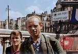 Image of German civilians Berlin Germany, 1945, second 58 stock footage video 65675053358