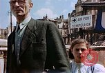 Image of German civilians Berlin Germany, 1945, second 60 stock footage video 65675053358