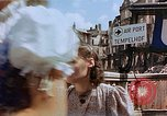 Image of German civilians Berlin Germany, 1945, second 62 stock footage video 65675053358