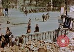 Image of subway entrance Berlin Germany, 1945, second 2 stock footage video 65675053362