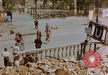 Image of subway entrance Berlin Germany, 1945, second 7 stock footage video 65675053362