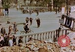 Image of subway entrance Berlin Germany, 1945, second 11 stock footage video 65675053362