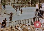 Image of subway entrance Berlin Germany, 1945, second 14 stock footage video 65675053362