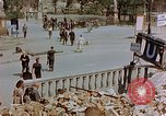 Image of subway entrance Berlin Germany, 1945, second 16 stock footage video 65675053362