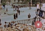 Image of subway entrance Berlin Germany, 1945, second 19 stock footage video 65675053362